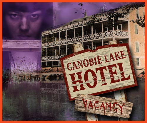 spend an entire evening at canobie lake park screeemfest the haunted theme park 5 stars