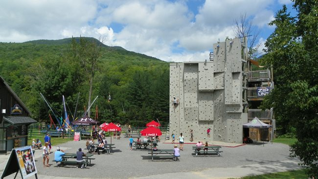 Loon Mountain Brings Adventure To Summer And Fall 5 Stars
